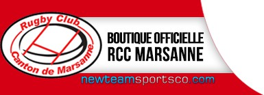 Boutique Club : RCC Marsanne