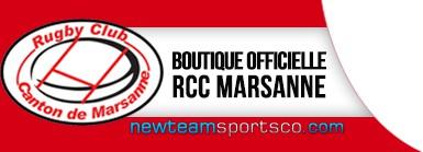 Boutique Club : RCC Marsanne